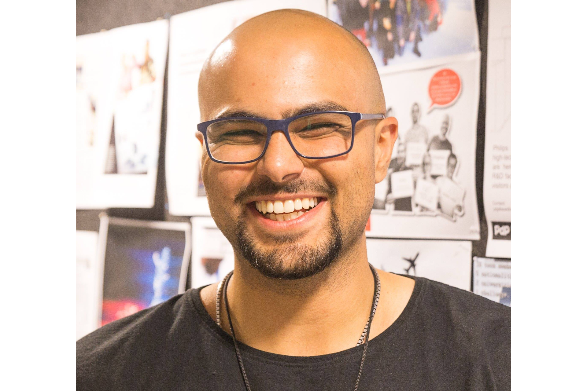 Picture of Bijan, Product Development Engineer at Surgify