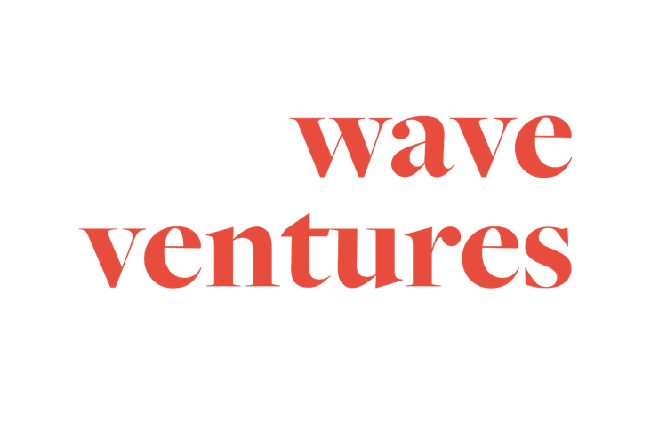 Logo of Wave Ventures