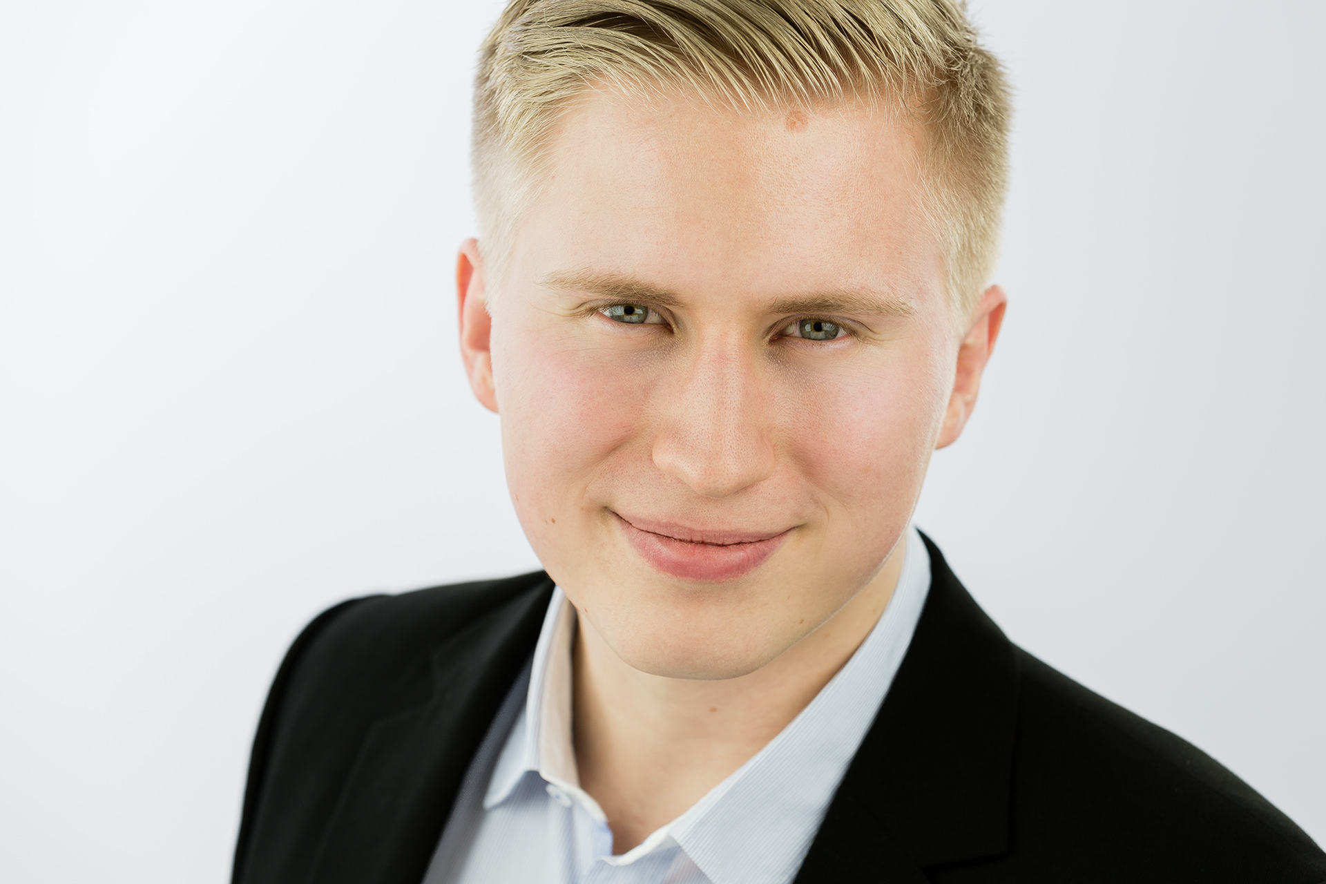 Picture of Juho Carpén, CFO and Co-Founder at Surgify