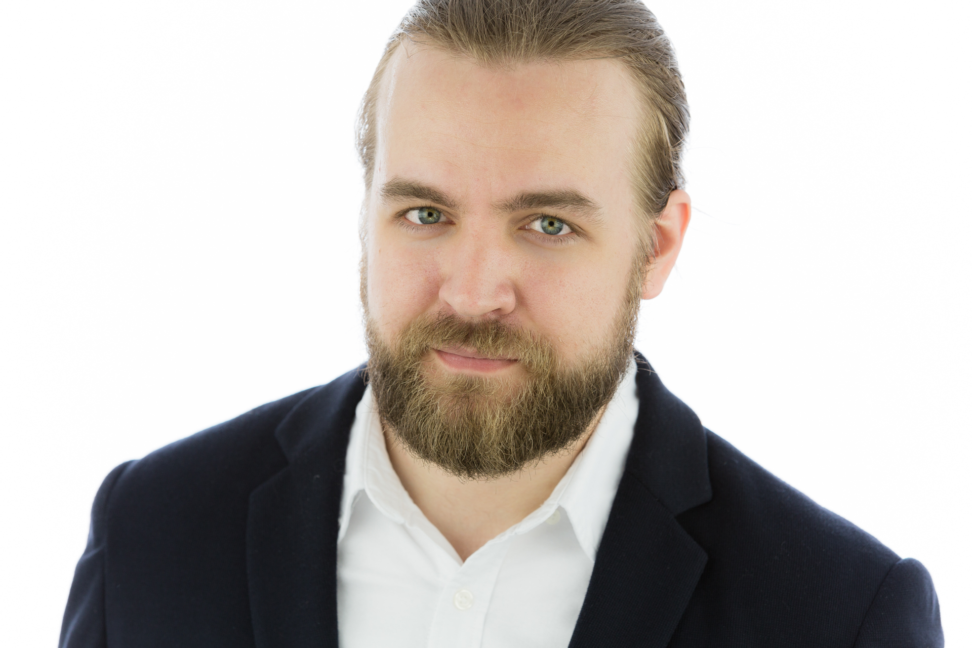 Picture of Jukka Kreander, CQO and Co-Founder at Surgify