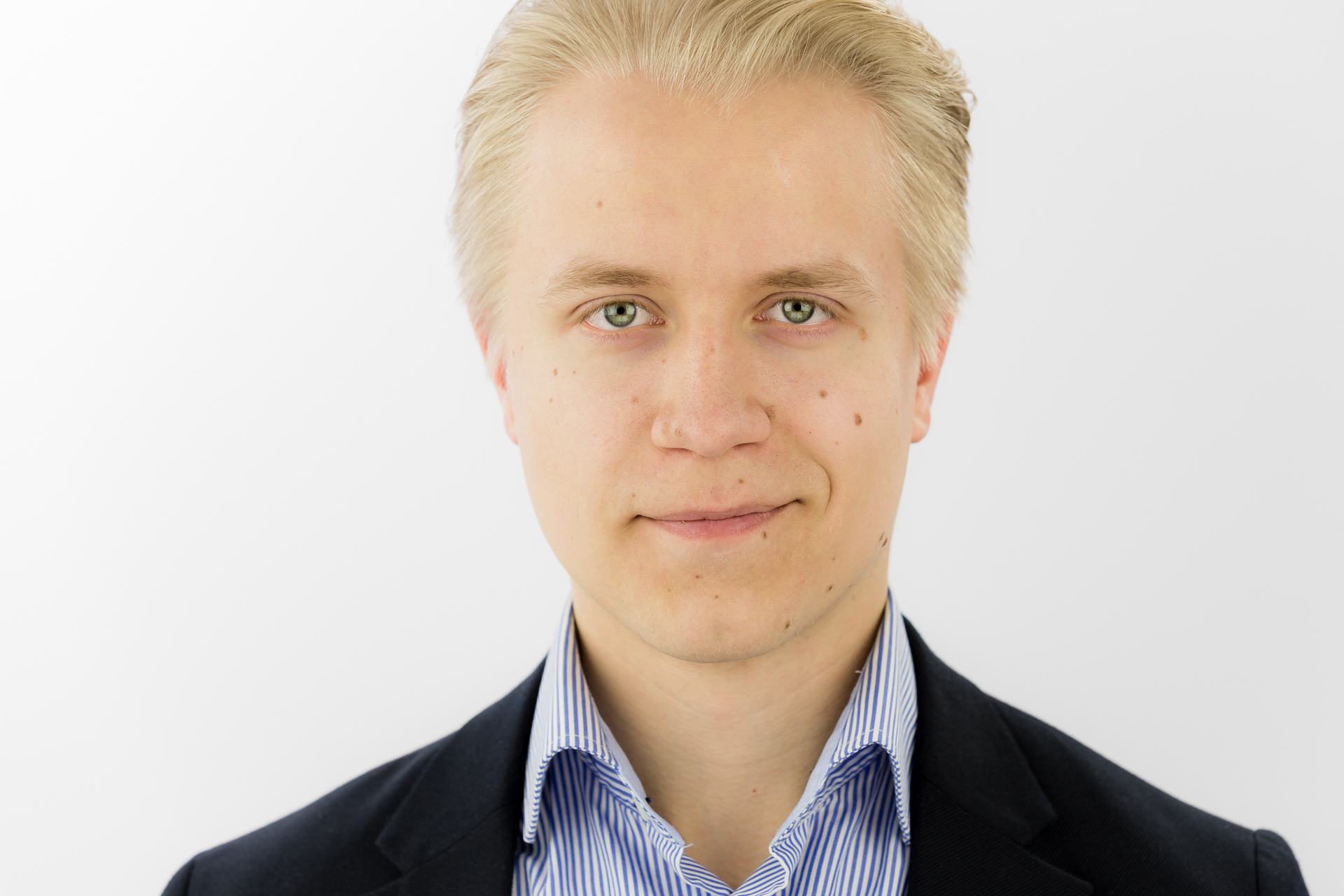 Picture of Visa Sippola, CEO and Co-Founder at Surgify